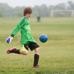 Soccer goalies health at risk – Athletic field turf may cause cancer