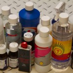 Solvents: the dangerous chemicals to avoid in everyday life