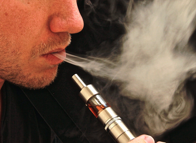 How to make juice for e cigarettes