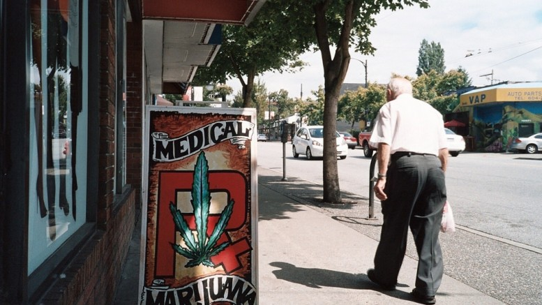 Medical Marijuana - Photo by: Yutaka Seki - Source: Flickr Creative Commons
