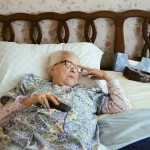 Opioids in the elderly – an helping hand against pain or a necessary evil?