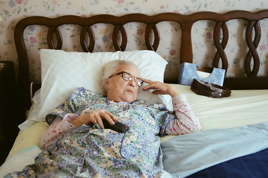 Opioids In The Elderly An Helping Hand Against Pain Or A