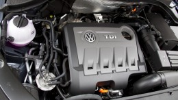A defeating device installed on a VW Tiguan engine - Photo by: Tony Hisgett - Source: Flickr Creative Commons