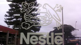 Nestle - Photo by: Pedro Angelini - Source: Flickr Creative Commons