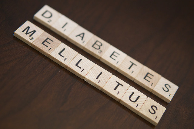 Diabetes Mellitus -Photo credit: Dialysis Technician Salary  - Source: Flickr Creative Commons