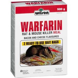 Xarelto vs Warfrin