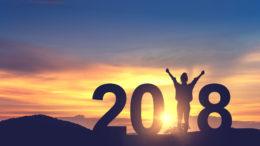 Healthy habits 2018