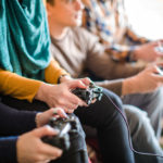 Psychological and physiological benefits of video games